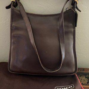 Coach Andrea Slim (Vintage) w/ Storage Bag